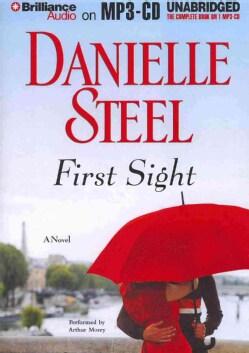 First Sight (CD-Audio)