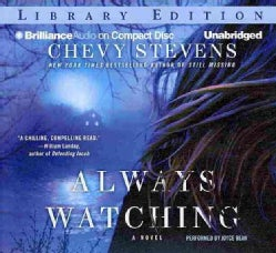 Always Watching: Library Edition (CD-Audio)