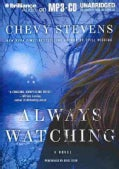 Always Watching (CD-Audio)