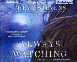 Always Watching (CD-Audio)
