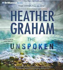 The Unspoken (CD-Audio)