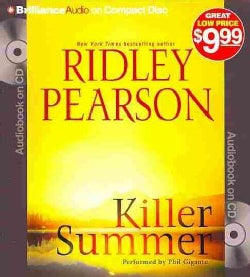 Killer Summer (CD-Audio)