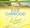 A Girl Named Summer: Library Edition (CD-Audio)
