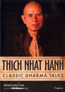 Classic Dharma Talks (CD-Audio)