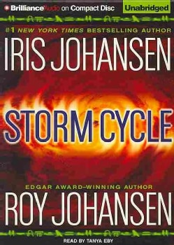 Storm Cycle (CD-Audio)