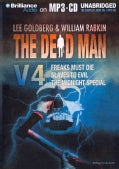 Dead Man: Freaks Must Die, Slave to Evil, and the Midnight Special (CD-Audio)