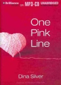 One Pink Line (CD-Audio)