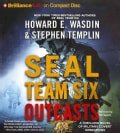 Seal Team Six Outcasts (CD-Audio)