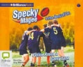 Specky Magee and the Best of Oz (CD-Audio)
