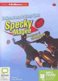Specky Magee & the Season of Champions (CD-Audio)