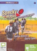 Specky Magee & the Spirit of the Game (CD-Audio)