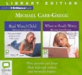 Real Wired Child / When to Really Worry: Library Edition (CD-Audio)