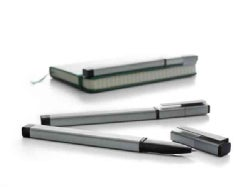 Moleskine Light Metal Roller Pen 0.5mm (General merchandise)