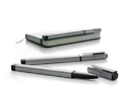 Moleskine Light Metal Roller Pen 0.5mm (General merchandise)
