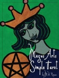 The Magus Arts Simple Tarot (Game)