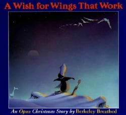 A Wish for Wings That Work: An Opus Christmas Story (Paperback)
