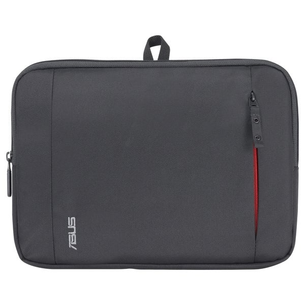 "Asus Matte Slim Carrying Case (Sleeve) for 10"" Notebook - Black"