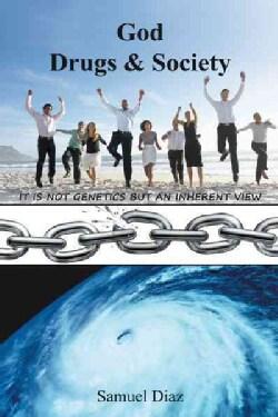 God Drugs & Society (Paperback)