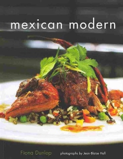 Mexican Modern: New Food from Mexico (Paperback)