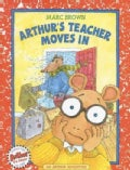 Arthur's Teacher Moves in (Hardcover)