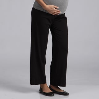 Ashley Nicole Maternity PetiteYoga Pants