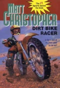 Dirt Bike Racer (Paperback)