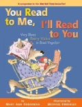 You Read to Me, I'll Read to You: Very Short Fairy Tales to Read Together (Hardcover)