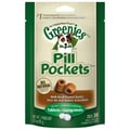 Greenies Peanut Butter 3.2-ounce Pill Pockets