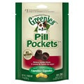 Greenies Hickory Smoked Pill Pockets (30-pieces)