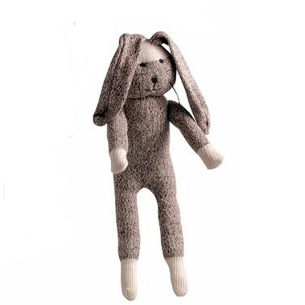 Sock Pal Squeaker Bunny