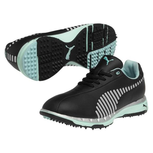Puma Ladies Faas Grip Golf Shoe