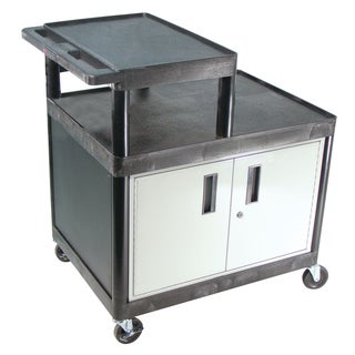 Luxor Mobile Workstation/ Projector Cart