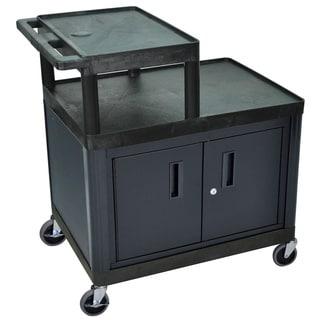 Luxor Mobile Workstation/ Projector Cart