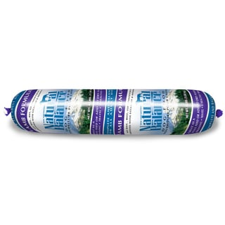 Natural Balance Lamb Formula Dog Food Roll (4 lbs)