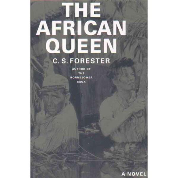 The African Queen (Paperback) 866076