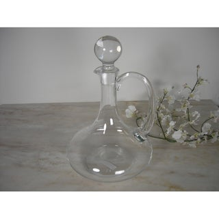 La Rochere 'Vendage' Decor 50-oz Carafe with Handle