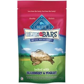 Blue Buffalo Pet Blueberry Bars (8-oz)