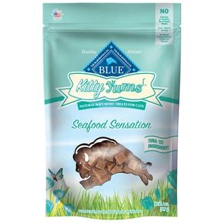 Blue Buffalo Cat Seafood Kitty Yums (2-ounces)