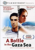 A Bottle in the Gaza Sea (DVD)