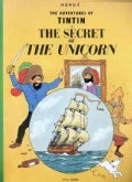Secret of the Unicorn (Paperback)