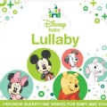 Various - Disney Baby Lullaby