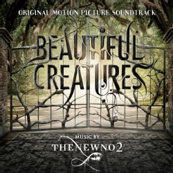 thenewno2 - Beautiful Creatures (OSC)