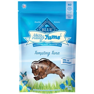 BLUE BUFFALO CAT KITTY YUMS TUNA 2OZ