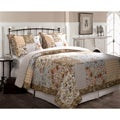 Camilla 3-piece Quilt Set