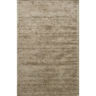 Francis Taupe Rug (3'3 x 5'3)