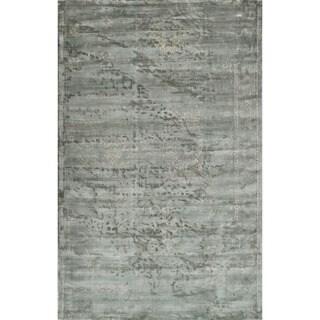Francis Mist Grey Rug (3'3 x 5'3)