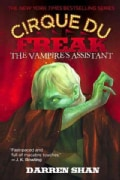 The Vampire's Assistant: Cirque Du Freak (Paperback)