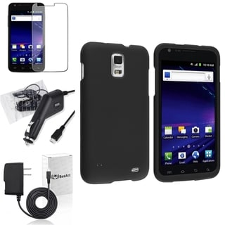 BasAcc Case/ Screen Protector/ Chargers for Samsung� Skyrocket i727