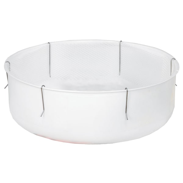Paragon Plastic Cotton Candy Bowl