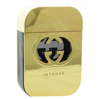 Gucci 'Guilty Intense' Women's 2.5-ounce Eau de Parfum Spray (Unboxed)